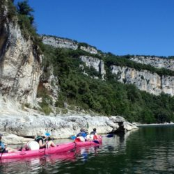 GUIDED River Trip