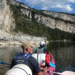 YURT: Gorge Getaway (Blurton)